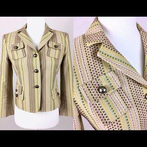 BCBGMaxAzria Women's Blazer Suit Jacket Size XS